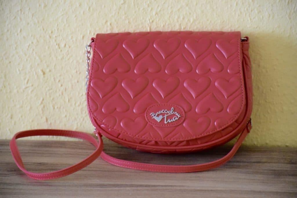 Braccialini sweety mini bag