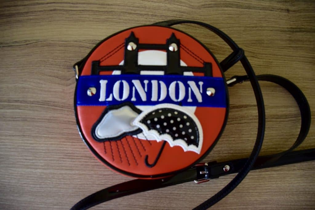Braccialini Londra mini bag