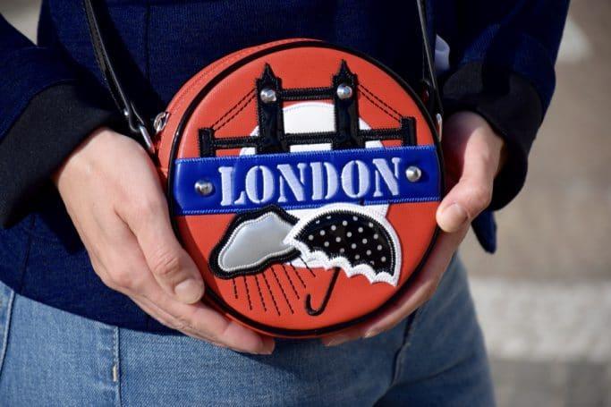 The London Mood